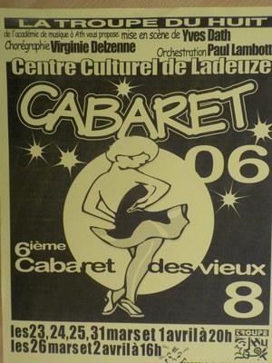 6ème Cabaret des Vieux 8