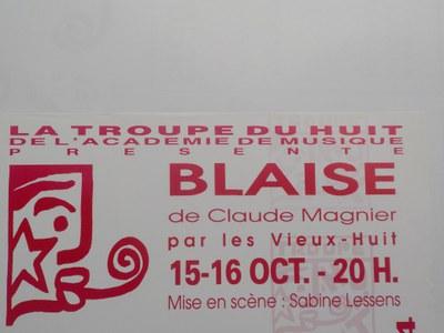 Blaise