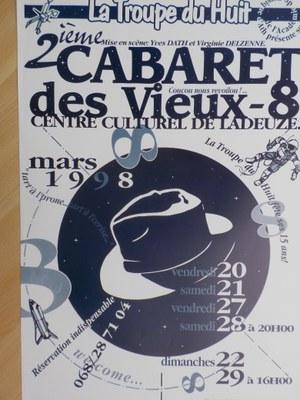 2ème Cabaret des Vieux 8