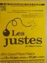Les Justes