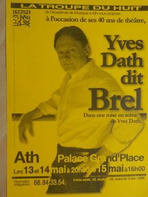 Yves Dath dit Brel